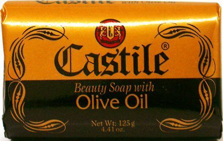 Front-view-of-Castile-Beauty-Soap-with-Olive-Oil