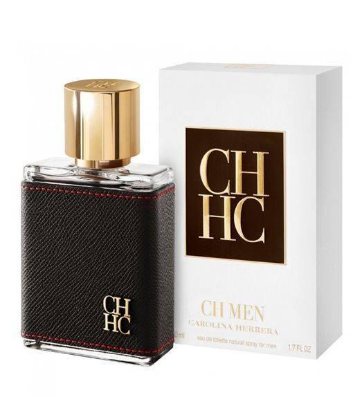 CH MEN Carolina Herrera 3.4FL OZ Men's Perfume