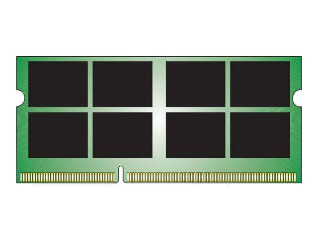 KVR 8GB 1600MHZ DDR3L