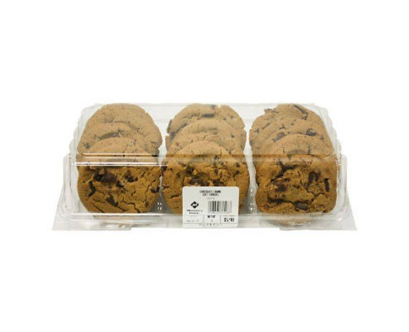 Chocolate Chip Cookie 24 Count