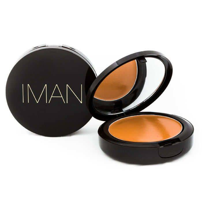 IMAN Cream to Powder, Clay 3 0.35