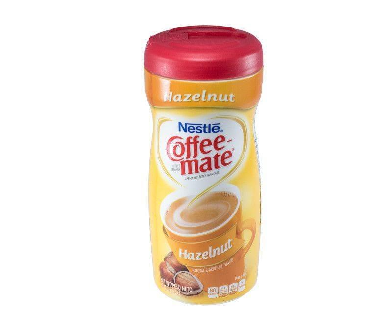 COFFEE MATE Hazelnut Powder Creamer 425.2g Bottle
