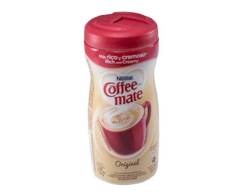 COFFEE MATE Original Powder Creamer 170g Bottle