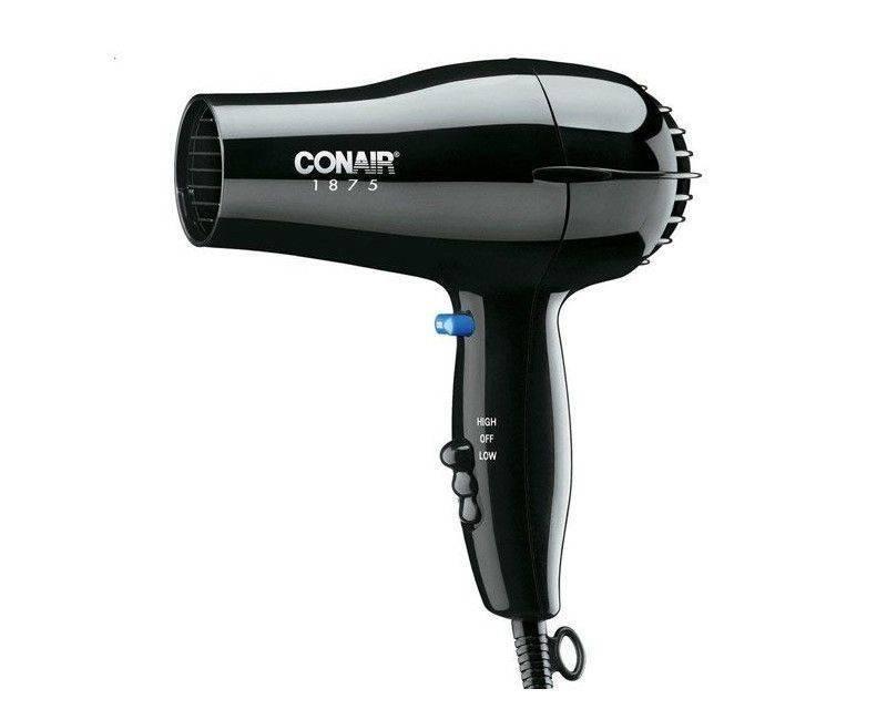 Conair 1875W Hair Dryer