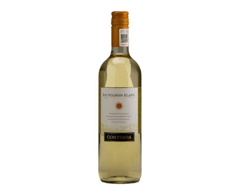 Contenda Sauvignon Blanc - White Wine 750ml