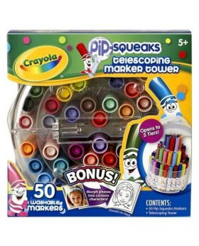 Crayola-50ct-Pip-Squeaks-Markers