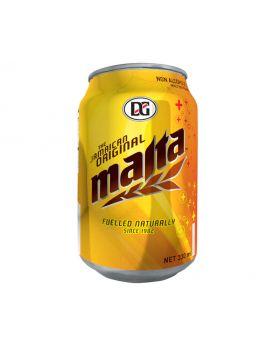 Malta Cans 24 x 330 ml Case