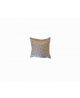 Dante Cushion in Taupe