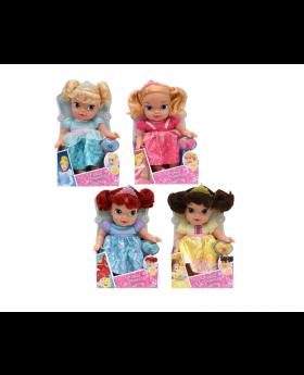 Disney Baby Princess Dolls