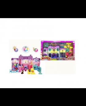 Doll House Set