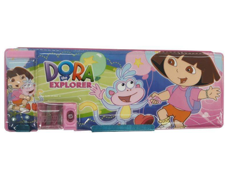 Dora The Explorer Character Pencil Case