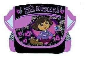 Dora Messenger Bag