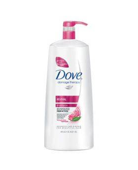 Dove Hair Therapy Revival Shampoo 40 Oz
