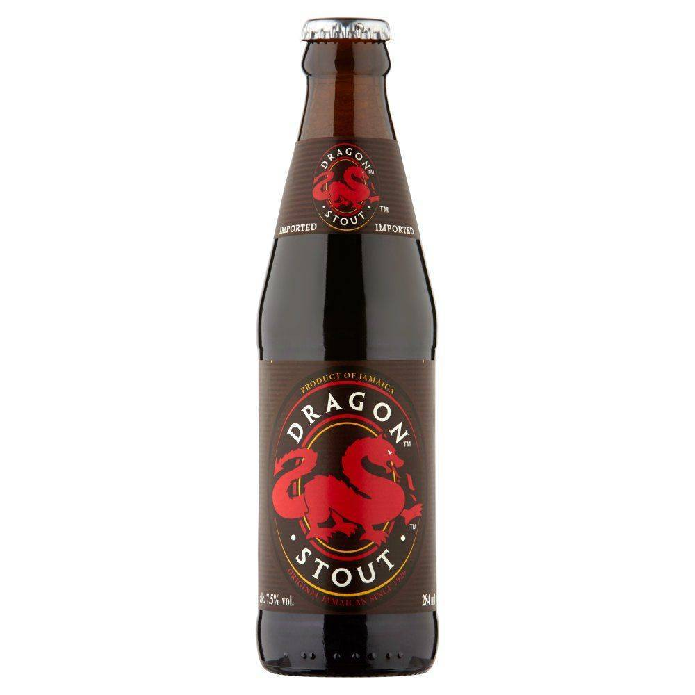 Dragon Stout 6pk/284ml