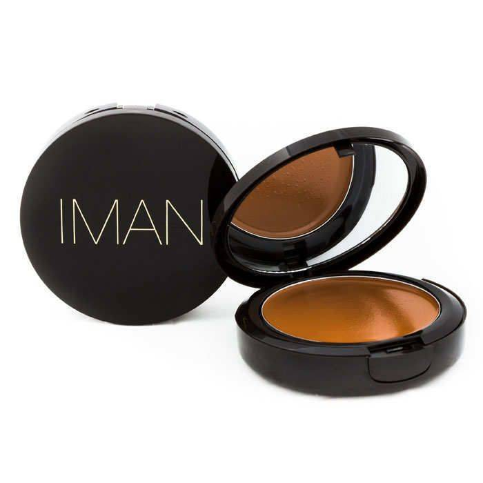 IMAN Cream to Powder, Earth 2 0.35