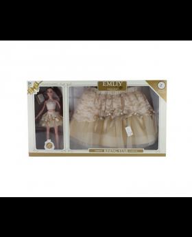 Emily Rising Star Fashion Doll