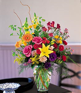 Every Day Counts Floral Arrangement