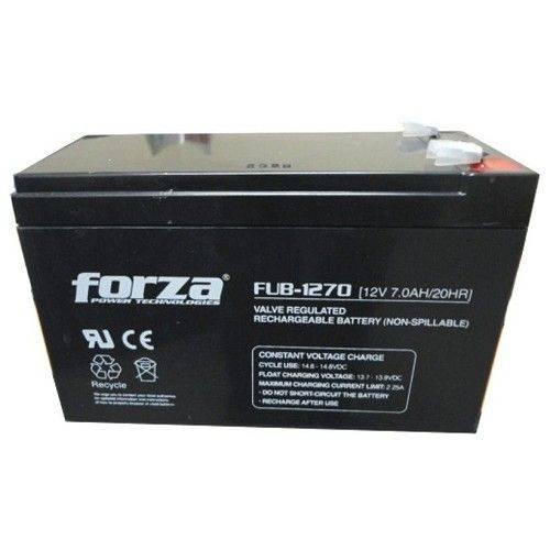 Forza FUB-1270 12V Battery