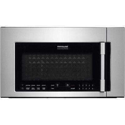 Frigidaire Professional Microwave - Stainless Steel
