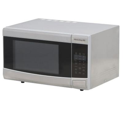 Frigidaire 1.1 Cubic Countertop Microwave