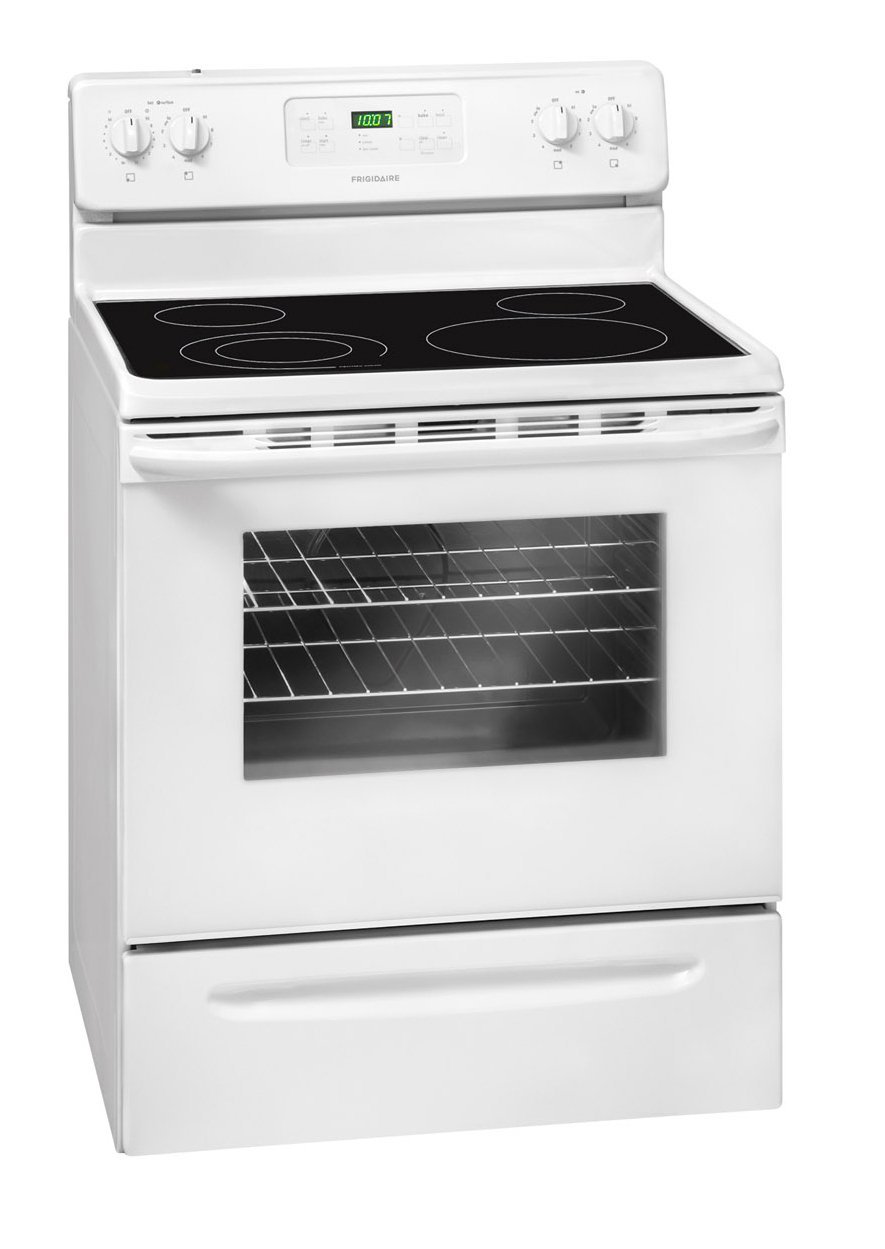 Frigidaire 30 Inch Electric Coil Top Stove