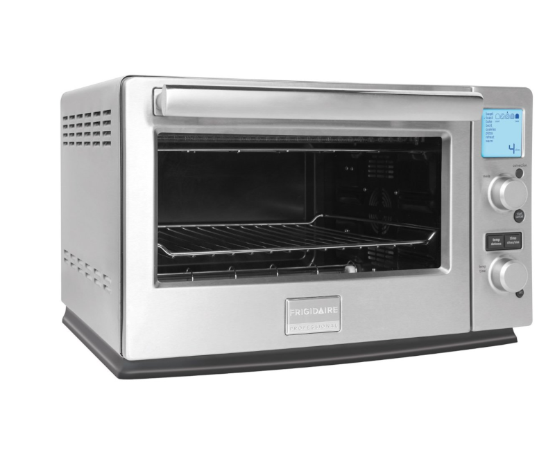 Frigidaire Professional 6 Slice Convection Toaster Oven