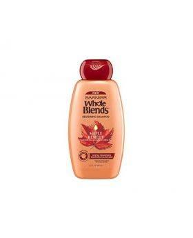 Garnier Maple Remedy Shampoo