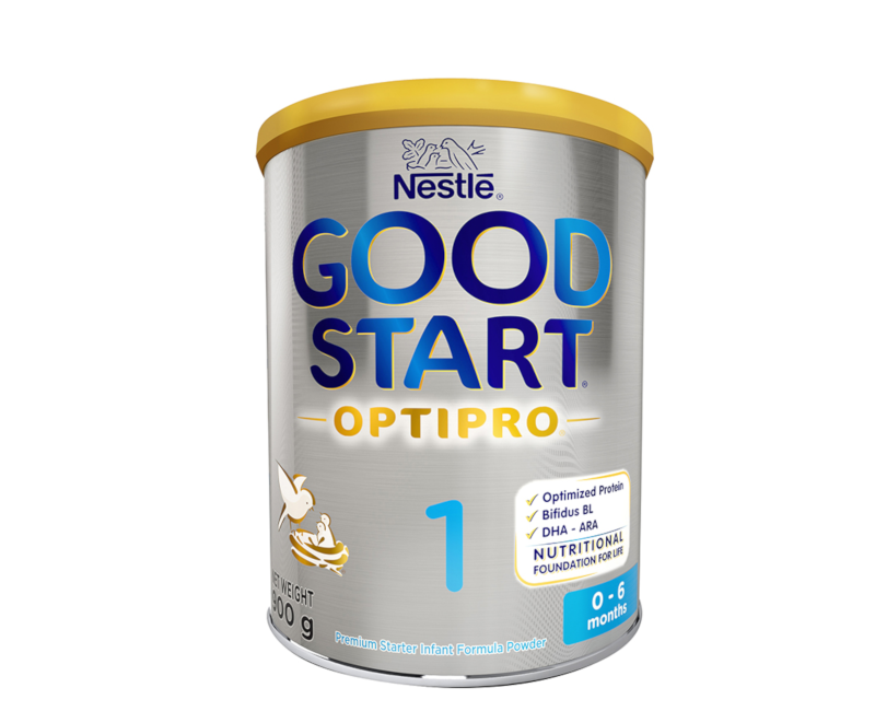 GOOD START Optipro 1 900g Canister