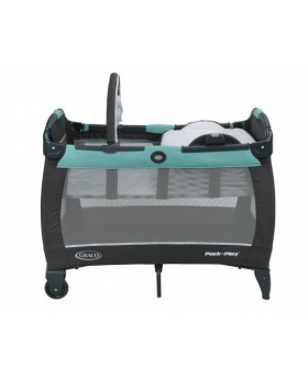 Graco Playpen with Bassinet and Changer (Tenley)