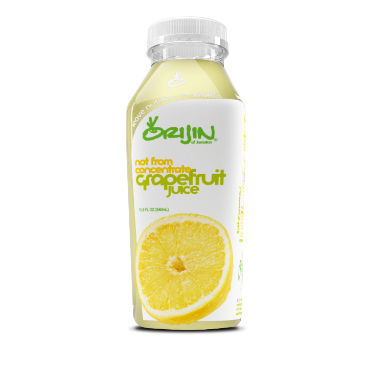 Orijin Grapefruit Juice, 1.5lt