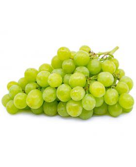 Green Seedless Grapes 2 Lbs Bag