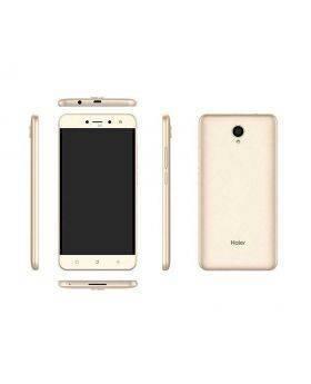 "Haier G61 Dual Sim - LTE 64 bit Quad Core 5.5"" 16GB 1GB RAM Dual Flash Factory Unlocked Smartphone"