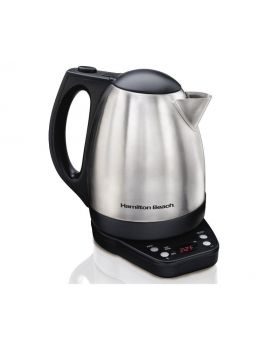 Hamilton Beach R1030 Programmable 1.7 Litre Kettle