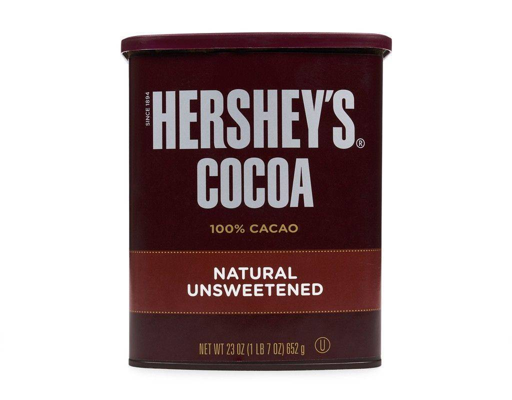 Hershey's Natural Unsweetened Cocoa 23 oz.