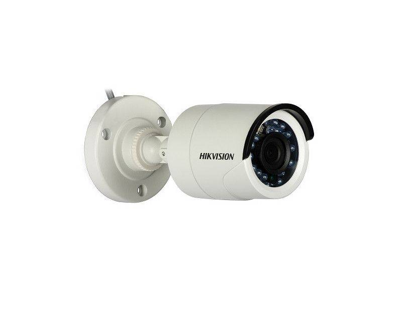 HIKVISION Turbo HD 3-axis Adjustment DS-2CE16C0T -IRF 2.8mm
