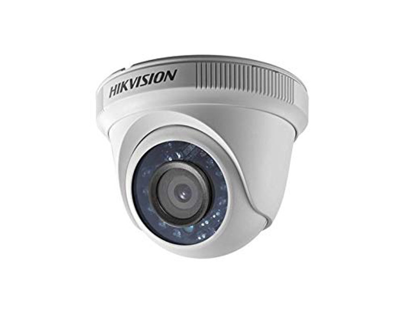 HIKVISION Turbo HD Color Camera DS-2CE56C0T-VFIR3F 2.8-12mm