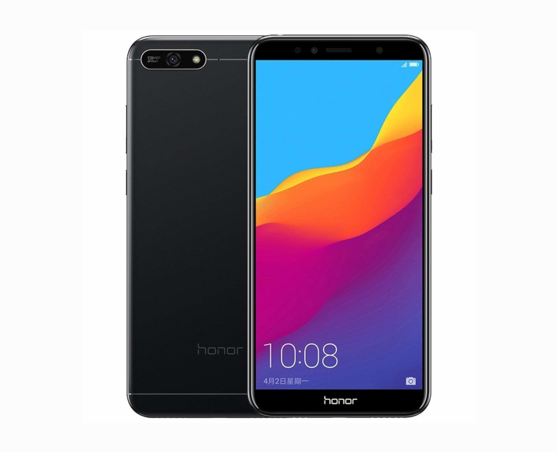 Huawei Honor 7A Duos Unlocked Cellphone
