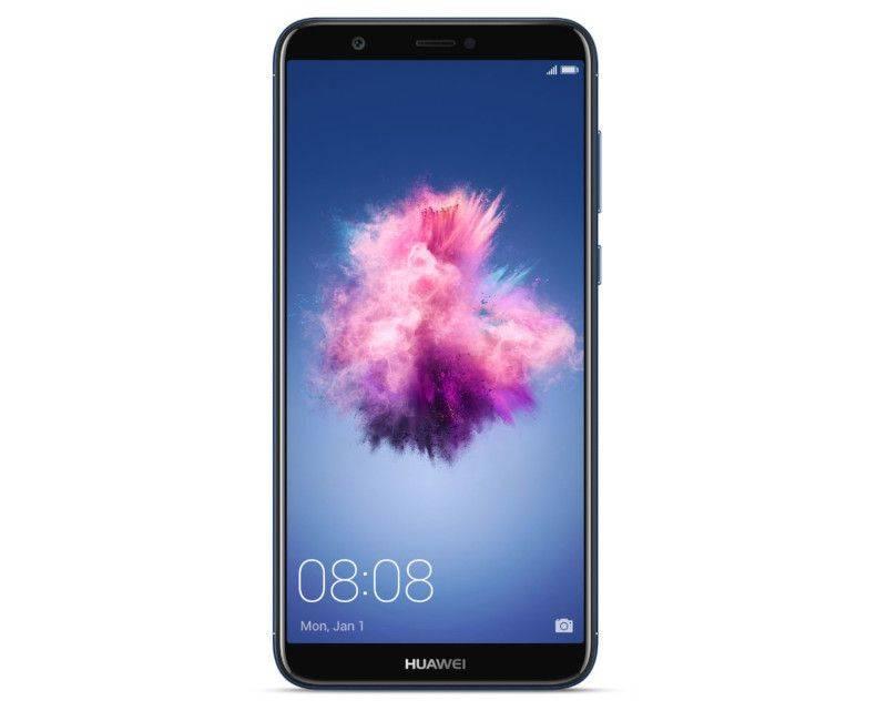 Huawei P Smart Dual Sim Smartphone