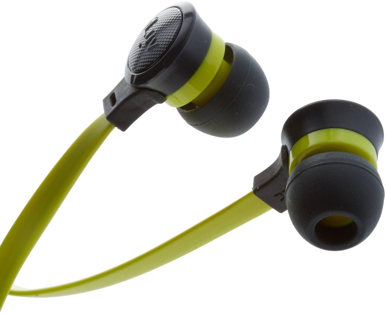 iLuv iEP334 Neon Sound - Earphones - in-ear