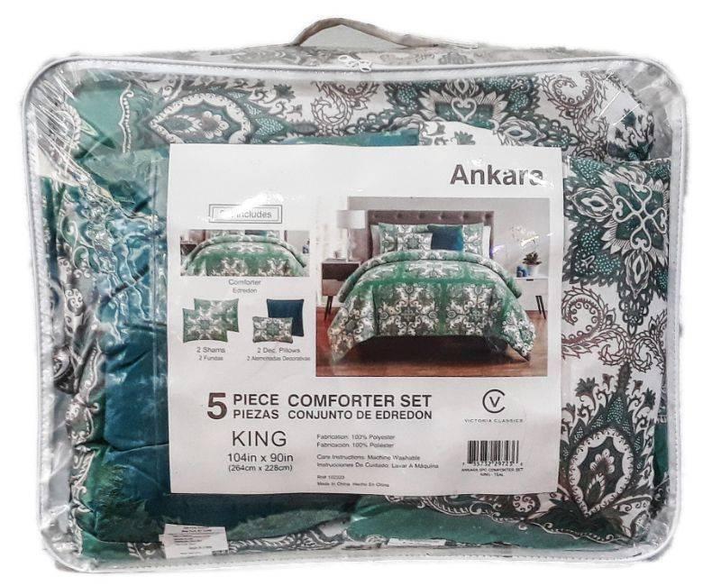 Victoria_Classics_Ankara_5pc_Comforter_Set