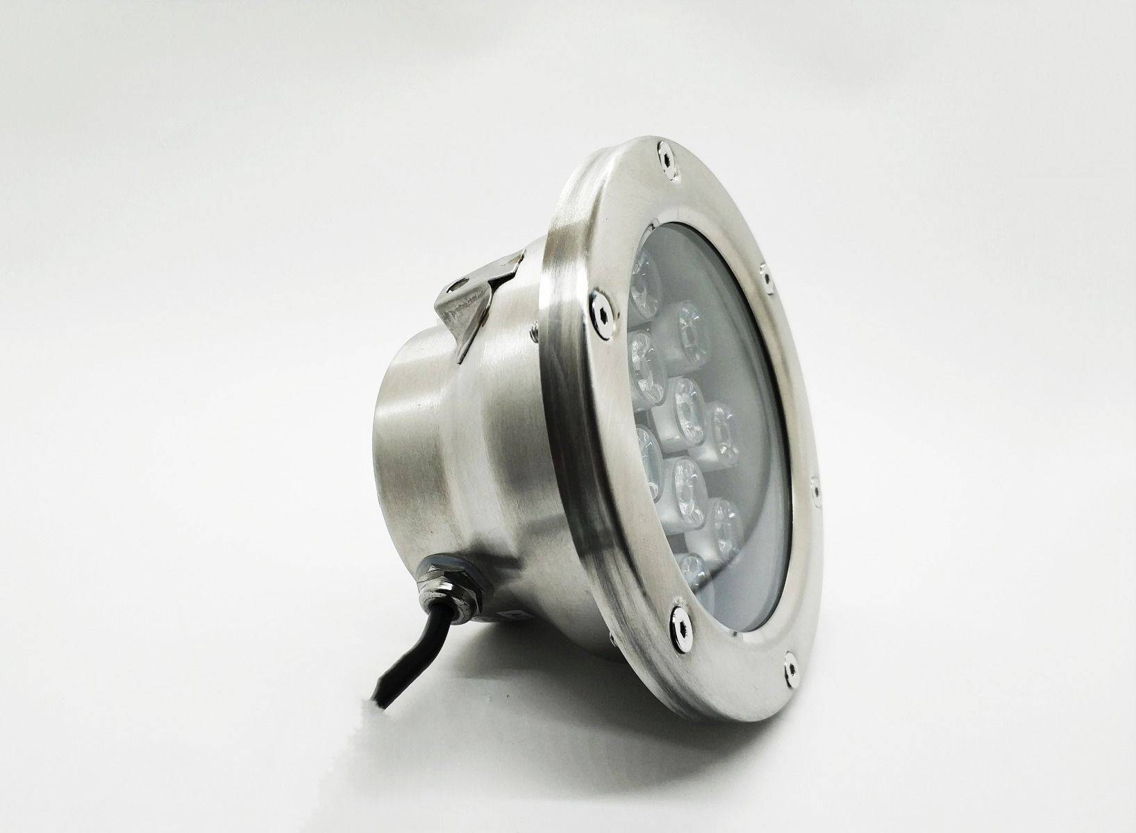 Ecolite®POOL-12PLUNGERGB LED Swimming Pool Bulb