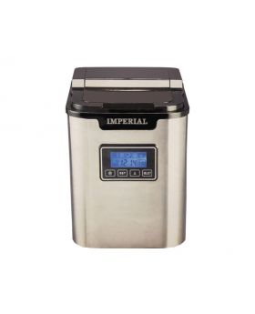 Imperial 15 Cu.Ft. Portable Ice Maker