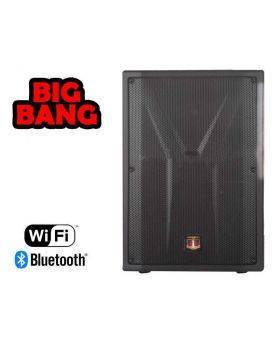 Imperial Big Bang 15 inches Powered 2345 Watts with Bluetooth