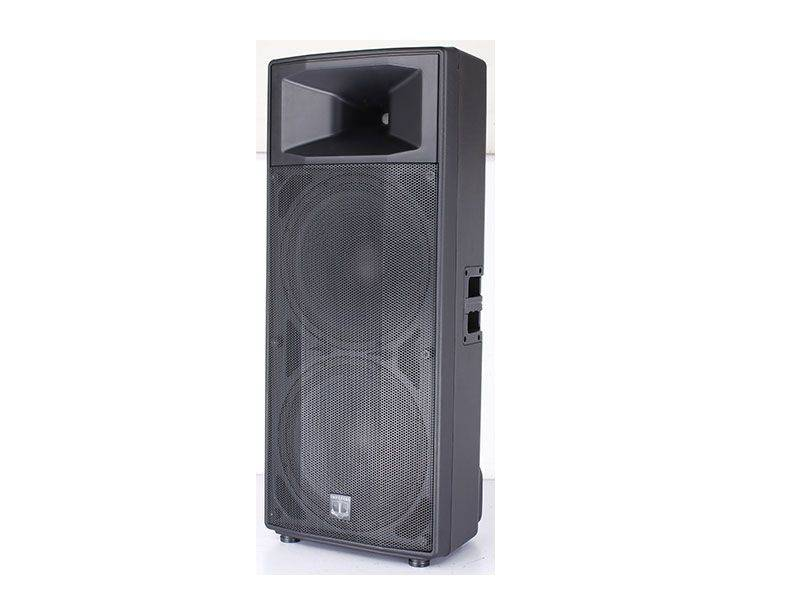 "Imperial Double 15"" Big Boss 3800 Watts Speaker"