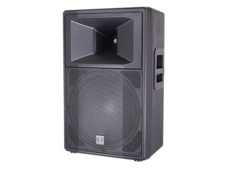 "Imperial 18"" Monster Powered 3400 Watts Speaker"