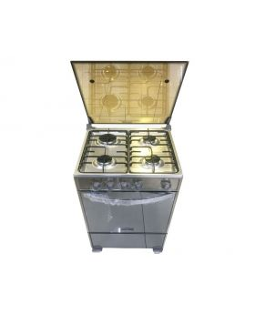 Imperial Heavy Grill 4 Burner 21