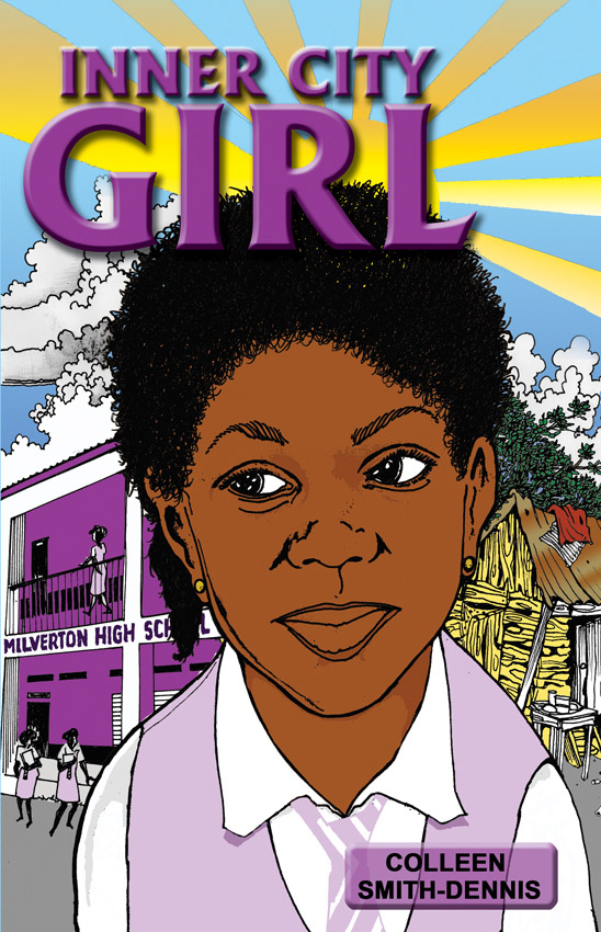 Inner City Girl by Colleen Smith-Dennis