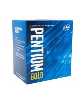 Intel Pentium Gold G5400 3.7 GHz 2 Cores Processor