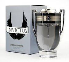 Invictus 1.7 Fl OZ Men's Perfume