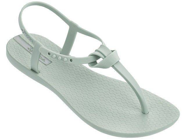 Ipanema Ellie Sandals for Women in Mint Green